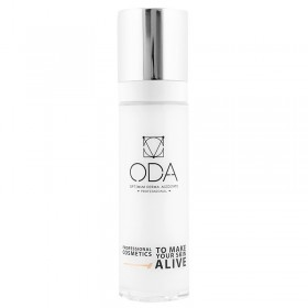 ODA INTENSE ACTION CREAM...