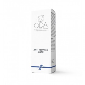 ANTI-REDNESS MASK, 50 ml