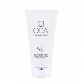 NOURISHING HAND CREAM WITH...