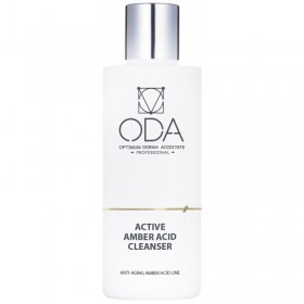 ACTIVE CLEANSER WITH AMBER...