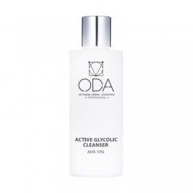 ACTIVE CLEANSER WITH GLYCOLIC ACID 10%, 200 ml