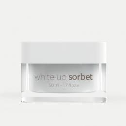 WHITE-UP SORBET