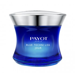 BLUE TECHNI LISS JOUR, 50 ml