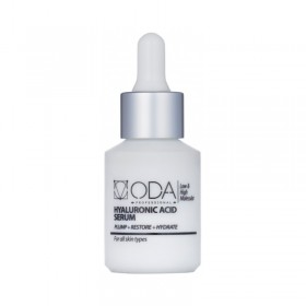 HYALURONIC ACID SERUM, 30 ml