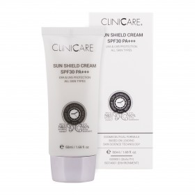 SUN SHIELD CREAM SPF30+, 50 ml