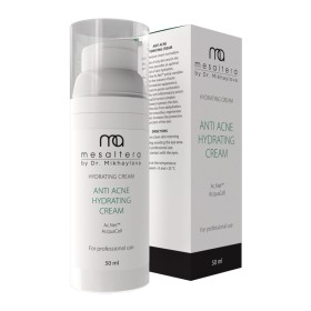 ANTI ACNE HYDRATING CREAM,...