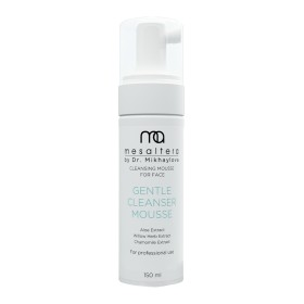 GENTLE CLEANSER MOUSSE, 150 ml