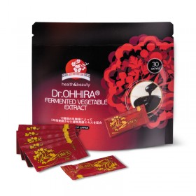 Dr.OHHIRA FERMENTED VEGETABLE EXTRACT