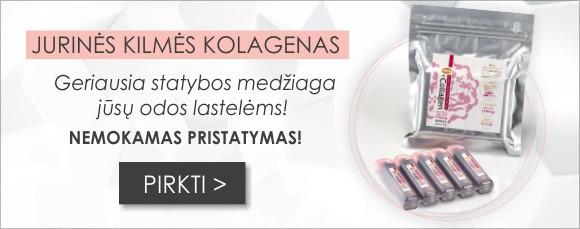 Dr.OHHIRA® geriamas skystas kolagenas